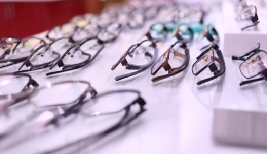 眼鏡のサブスク|メガネの田中【ニナル】眼鏡の掛け替えサービス