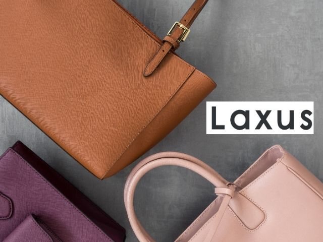 ラクサス(Laxus)の特徴