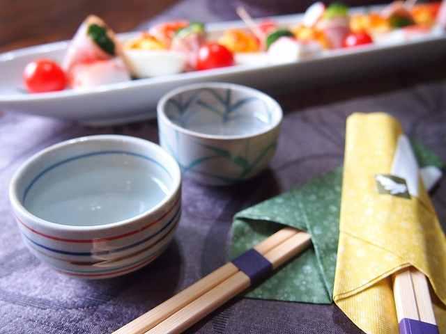 saketaku(サケタク)の特徴