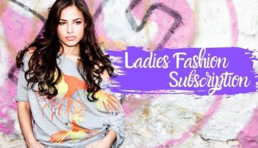 ファッションサブスクリプション5社比較|おすすめランキング