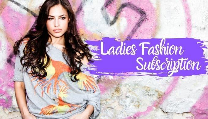 レディースファッションサブスク