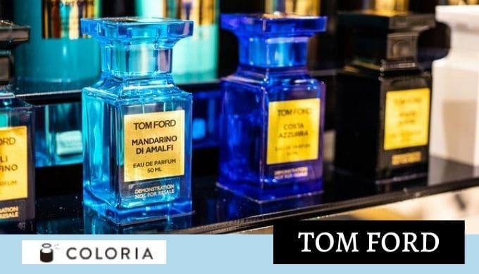 トムフォード香水