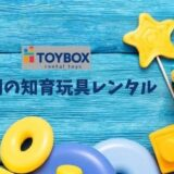 TOYBOX(トイボックス)の口コミや評判、メリットやデメリットまで徹底解説!