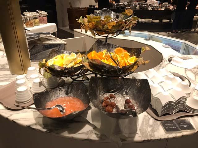 リーガロイヤルホテル京都朝食サブスク